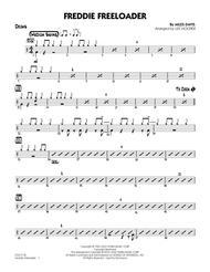 Freddie Freeloader - Drums