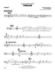 Thriller - Trombone 2