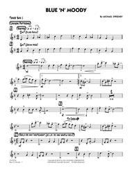 Blue 'N' Moody - Tenor Sax 1