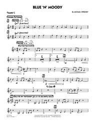 Blue 'N' Moody - Trumpet 2
