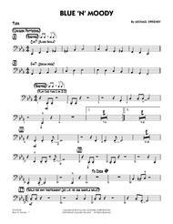 Blue 'N' Moody - Tuba