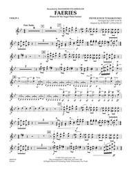 Faeries (from The Nutcracker) - Violin 1