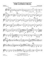 The Lonely Bull - Violin 3 (Viola Treble Clef)
