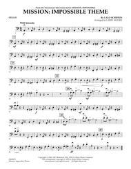 Mission: Impossible Theme - Cello