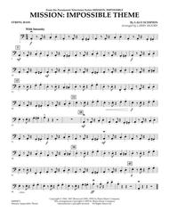 Mission: Impossible Theme - String Bass