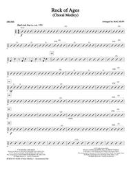 Rock Of Ages (Choral Medley) - Drums