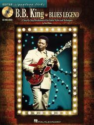 B.B. King - Blues Legend