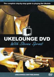 Ukelounge DVD