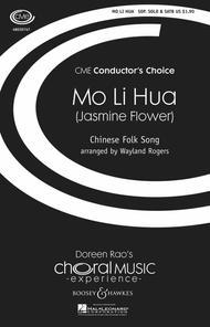 Mo Li Hua