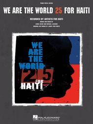 We Are the World - 25 for Haiti