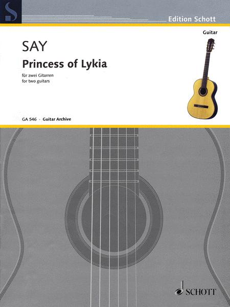 Princess Of Lykia Op. 26