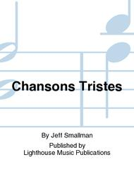 Chansons Tristes