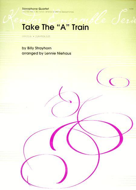 Take The