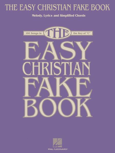 The Easy Christian Fake Book
