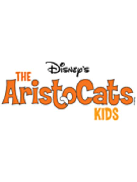 Disney's The Aristocats KIDS