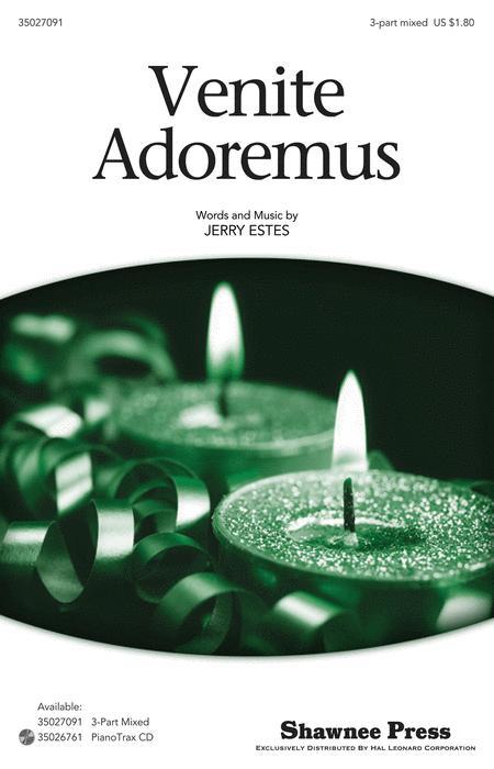 Venite Adoremus