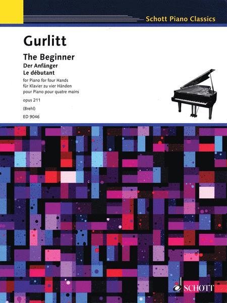 The Beginner op. 211