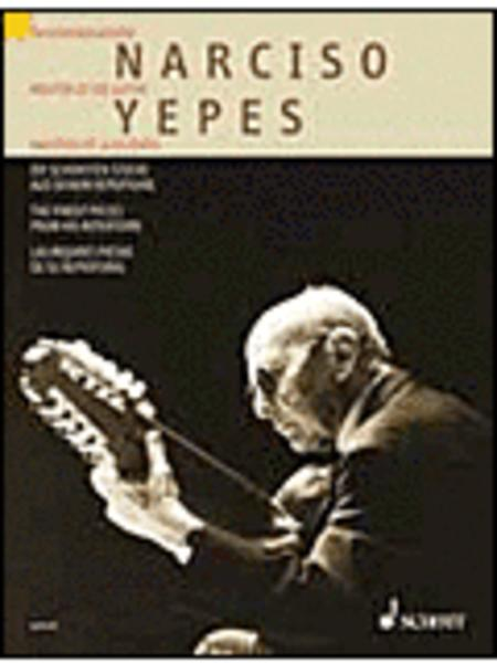 Masters of the Guitar: Narciso Yepes