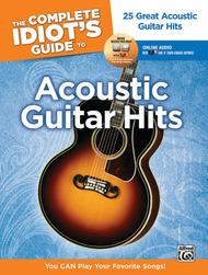 The Complete Idiot's Guide to Playing Acoustic Guitar