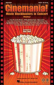 Cinemania! Movie Blockbusters in Concert