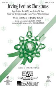 Irving Berlin's Christmas