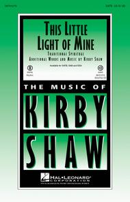 This Little Light of Mine - ShowTrax CD