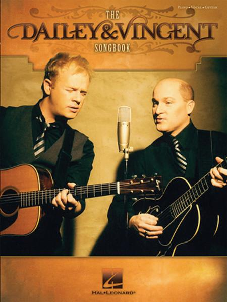 The Dailey & Vincent Songbook