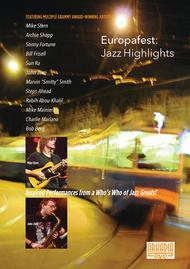 Europafest - Jazz Highlights