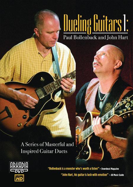 Dueling Guitars 1 - Paul Bollenback & John Hart