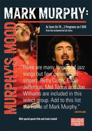 Mark Murphy - Murphy's Mood
