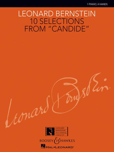10 Selections from Candide