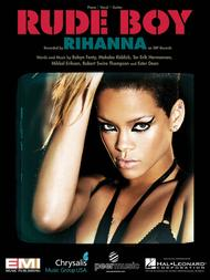 By Rihanna Rude Boy Click To Enlarge