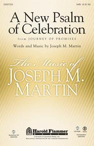 A New Psalm of Celebration (from Journey of Promises)