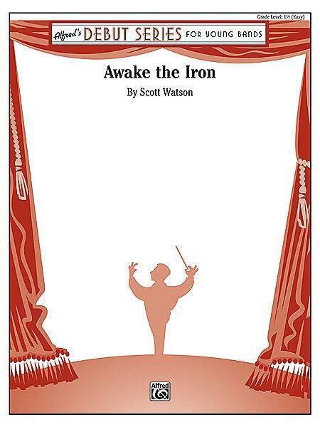 Awake the Iron