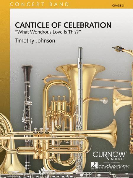 Canticle of Celebration