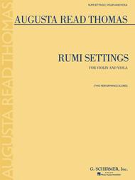 Rumi Settings