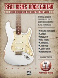 Real Blues-Rock Guitar