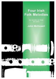 Four Irish Folk Melodies
