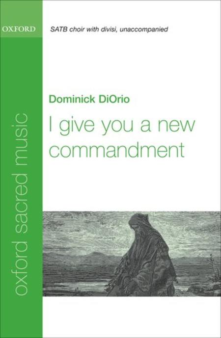 I Give You A New Commandment