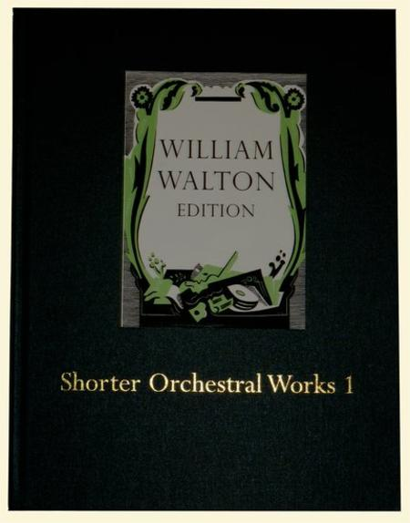 Shorter Orchestral Works I