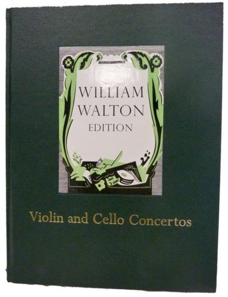 Violin and Cello Concertos