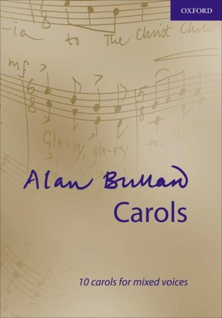 Alan Bullard Carols