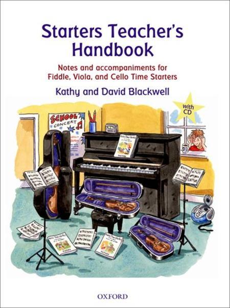 Starters Teacher's Handbook