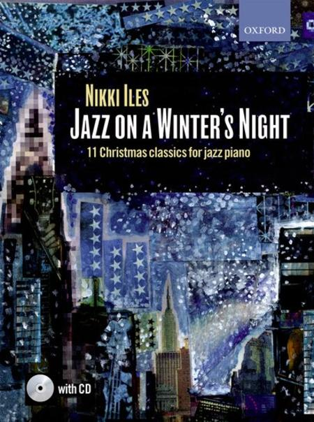 Jazz on a Winter's Night (book and CD)