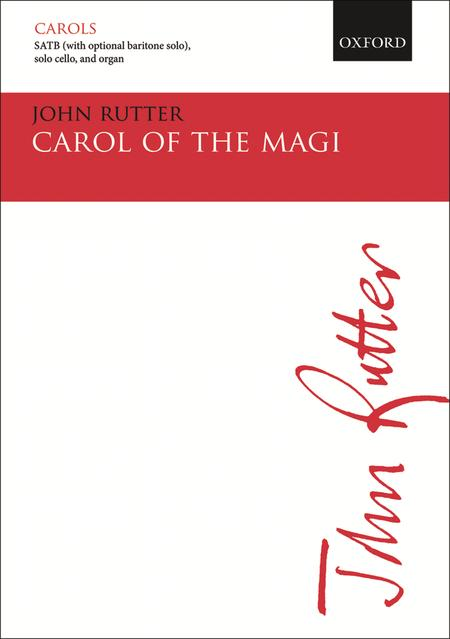 Carol of the Magi