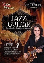 Alex Skolnick of Testament - Jazz Guitar