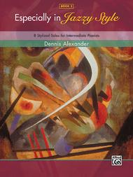 Especially in Jazzy Style, Book 2