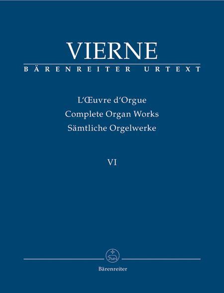 6eme Symphonie, Op. 59