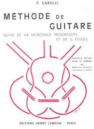 Methode De Guitare