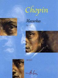 Mazurkas Op. 67 posth. (4)
